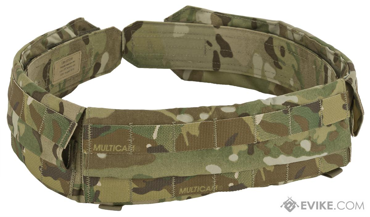 LBX Assaulter Belt - Multicam (Size: Large)