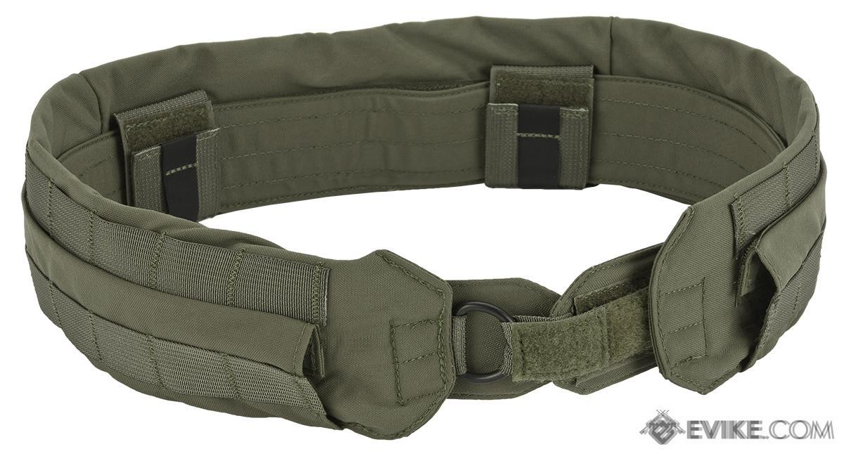 LBX Assaulter Belt - Ranger Green (Size: X-Large)