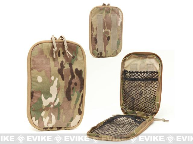 LBX Tactical Low Profile Pouch - Multicam
