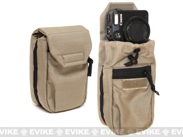 LBX Tactical Small Padded Pouch - Coyote Tan