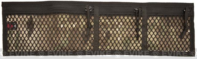 z LBX Tactical Three Pocket Side Sleeve - Multicam