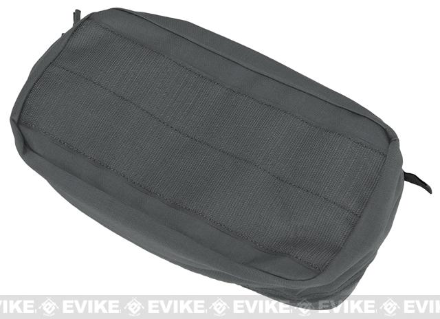 LBX Tactical Large Window Pouch - Wolf Grey