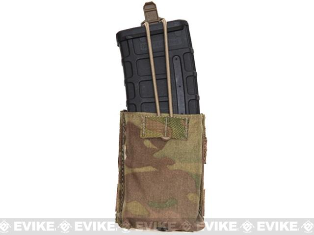 LBX Tactical M4 Speed Draw Pouch - Multicam