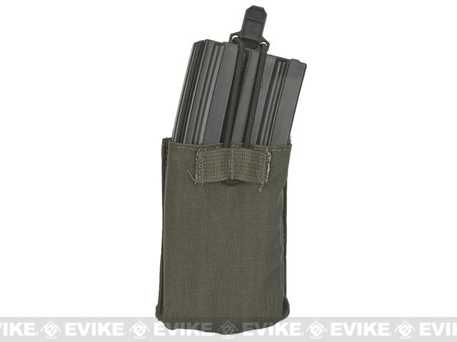 LBX Tactical M4 Speed Draw Pouch - Mas Grey
