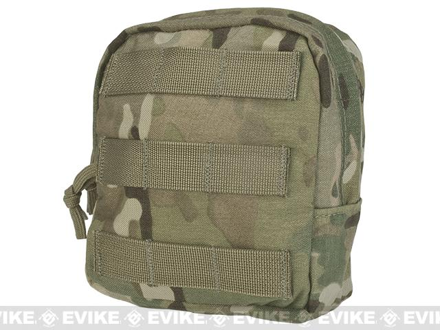 LBX Tactical Medium Utility / General Purpose Pouch - Multicam