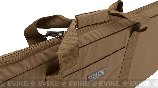 LBX Low Profile Rifle Bag - Caiman