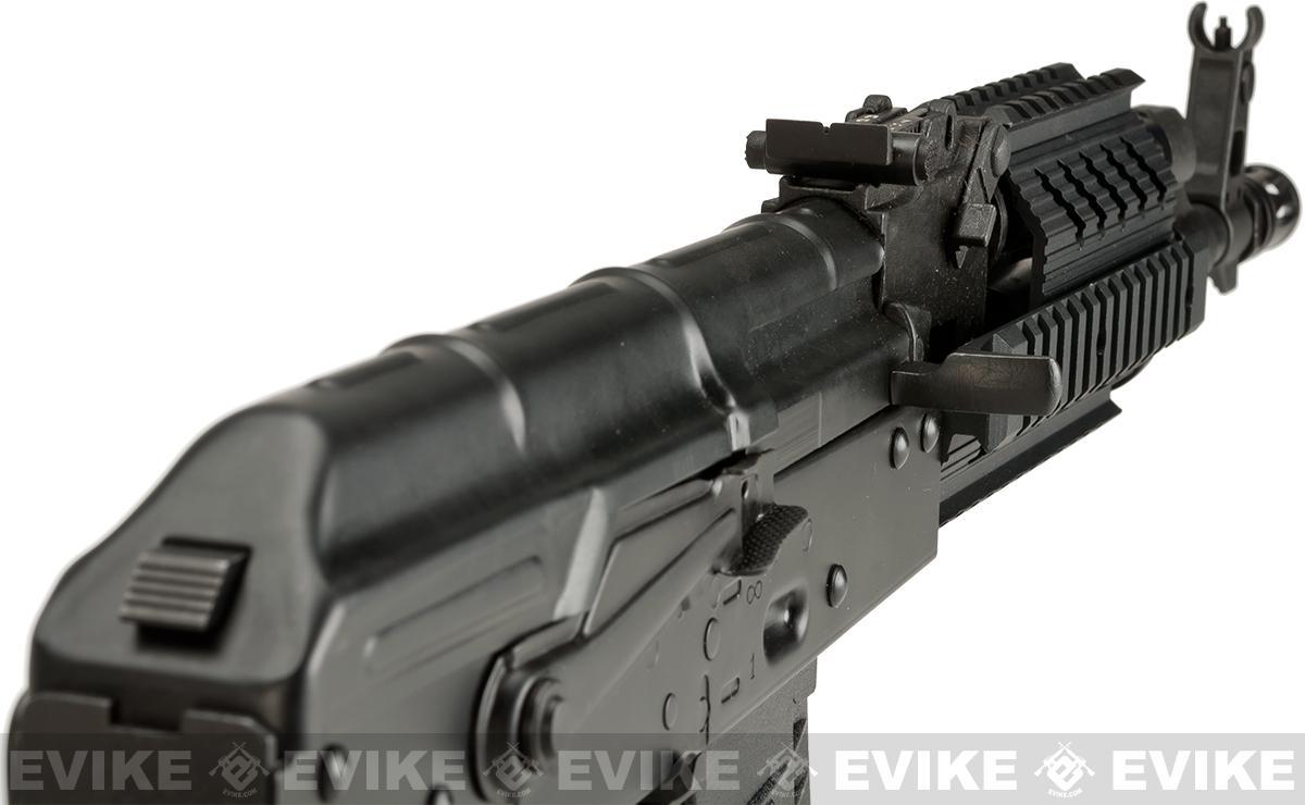 LCT Airsoft Full Metal TX-65 Tactical AK Series Airsoft AEG