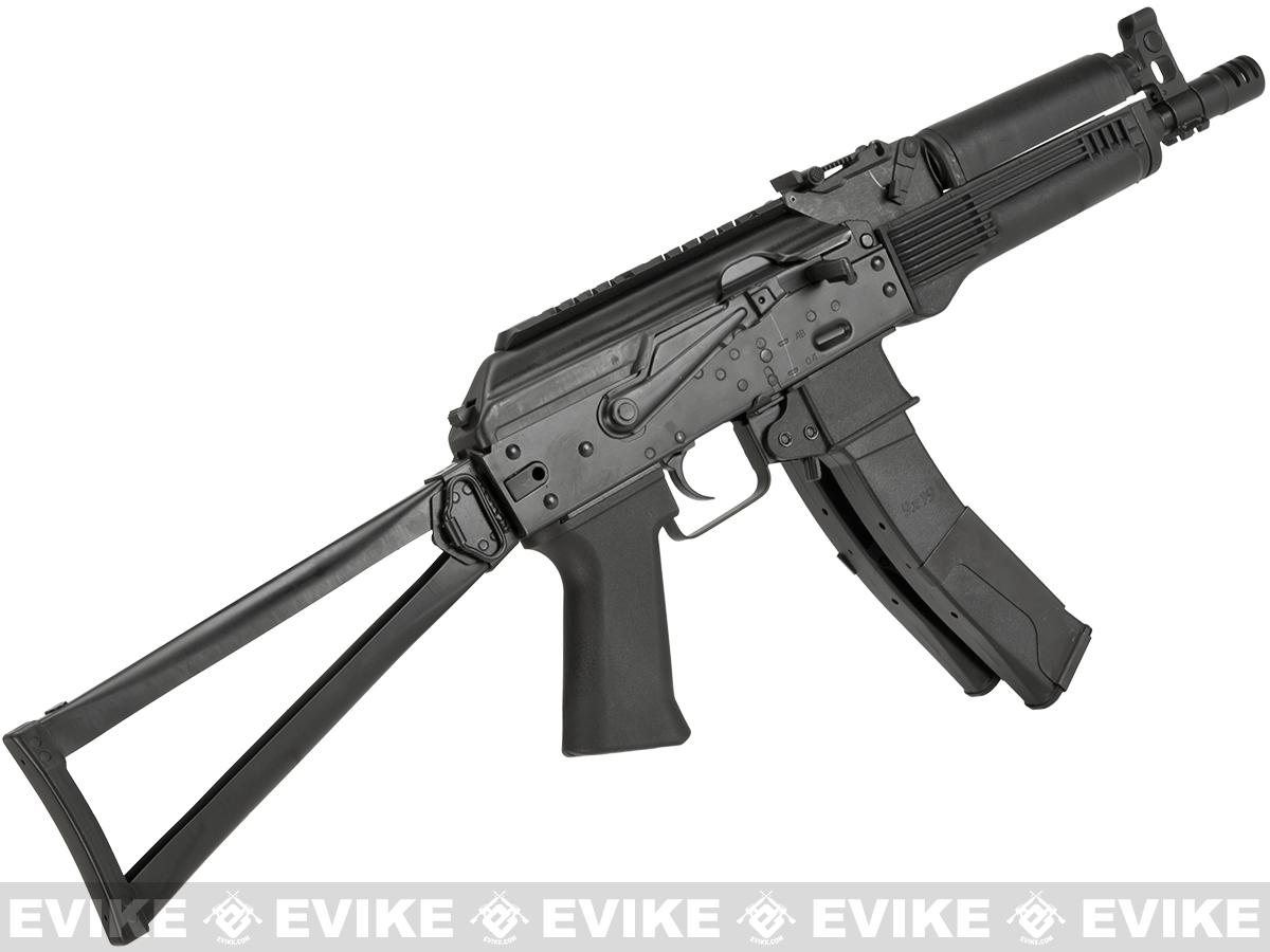 Pre-Order ETA February 2017 LCT Airsoft Full Metal PP-019-01 Airsoft AEG