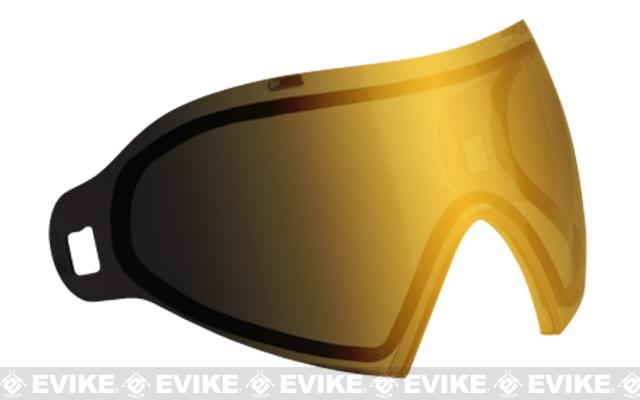 Dye i4 Lens - Dyetanium Smoke / Gold 4D Thermal