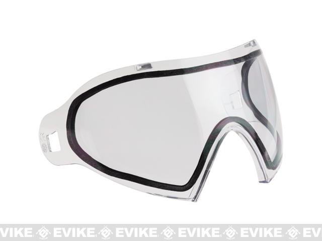 Dye i4 Lens - Clear / Thermal