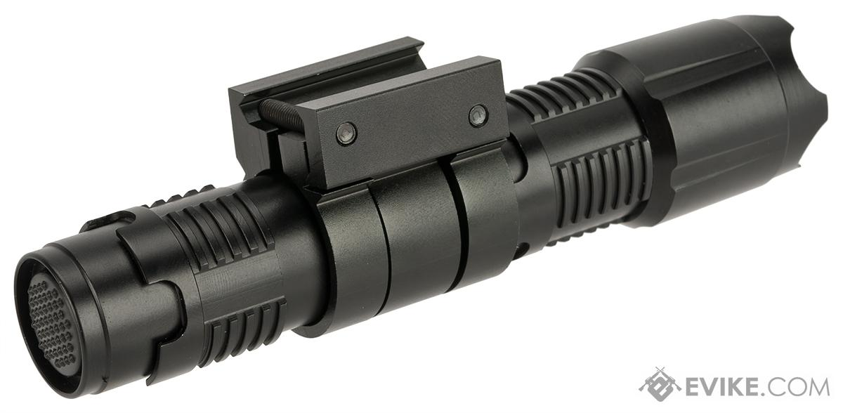 G-Sight EVO-Knight Weapon Mounted Laser Sight (Color: Red Laser)