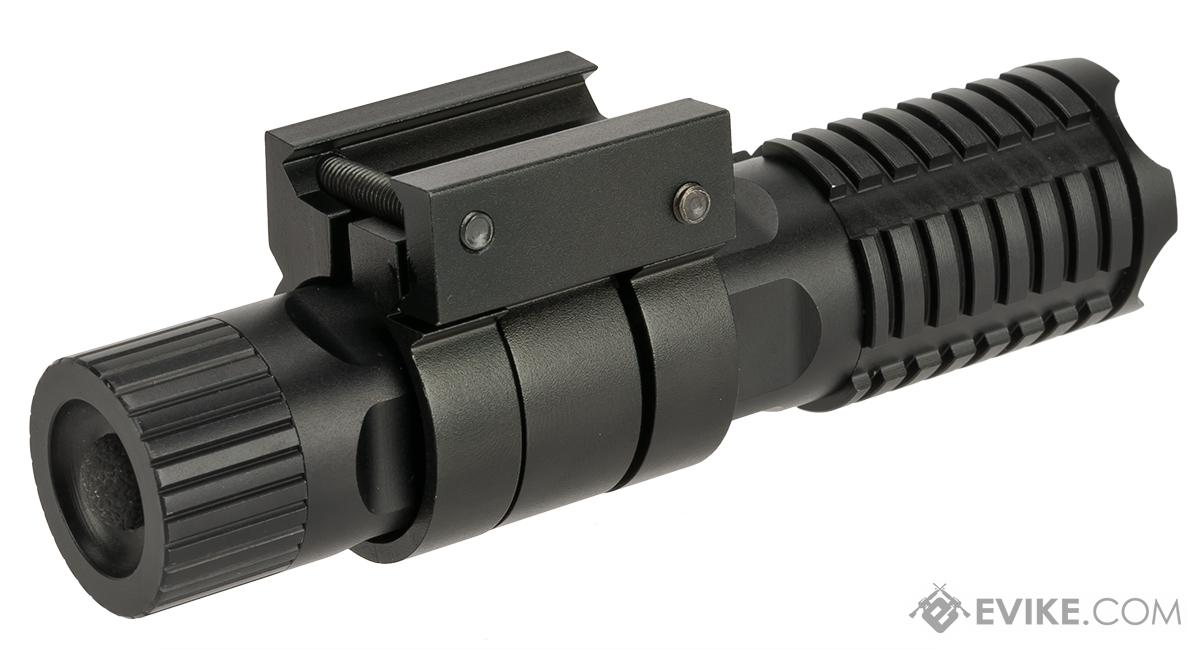G-Sight Raven Weapon Mounted Laser Sight (Color: Non-visible Infrared Laser)