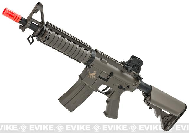 Bone Yard - A Lancer Tactical M4A1 Airsoft AEG Rifle (Store Display, Non-Working Or Refurbished Models)