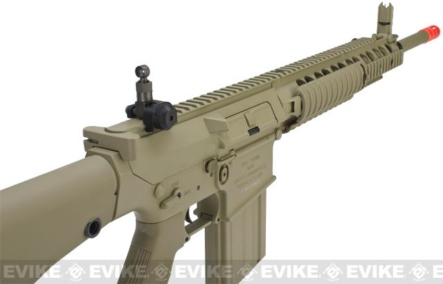 M110 Sniper Rifle Airsoft Knight s Armament M110 SASS