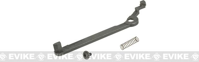 Matrix Steel Hard Cut-Off Lever for Tokyo Marui P90 Series Airsoft AEGs