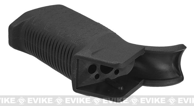 Madbull Fully Licensed Strike Industries Polymer EPG Motor Grip for M4 Airsoft AEGs - Black