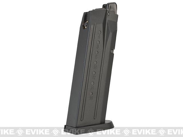 VFC 24rd Magazine for M&P 9 Full Size Airsoft GBB Pistol - Black