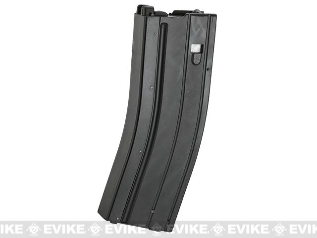 AGM Spare Magazine for M4 Gas Blowback M4 Series GBB Airsoft Rifle