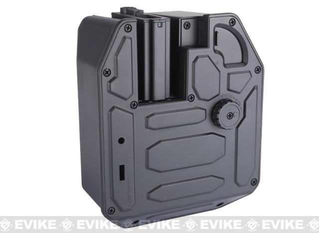 Matrix 5000rd Super High Capacity Box Mag for M4 M16 Series Airsoft AEG