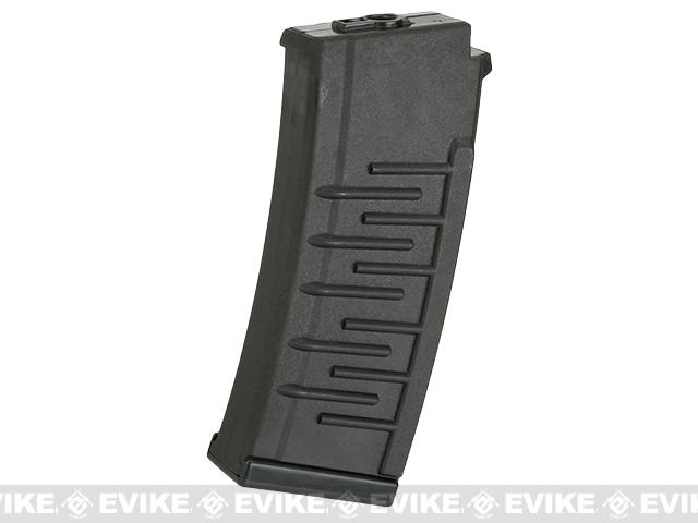S&T / Echo1 300rd Hi-Cap Extended Magazine for IGOR VSS Series Airsoft AEG Rifles