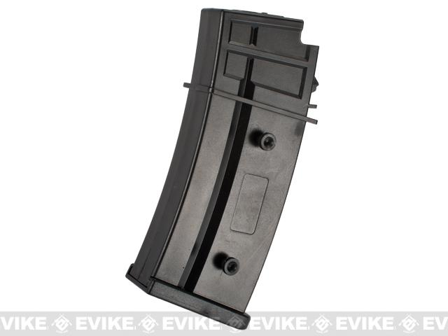 z Avengers 70rd Polymer Magazine for G36 SL9 MK36 Series Airsoft AEG Rifles