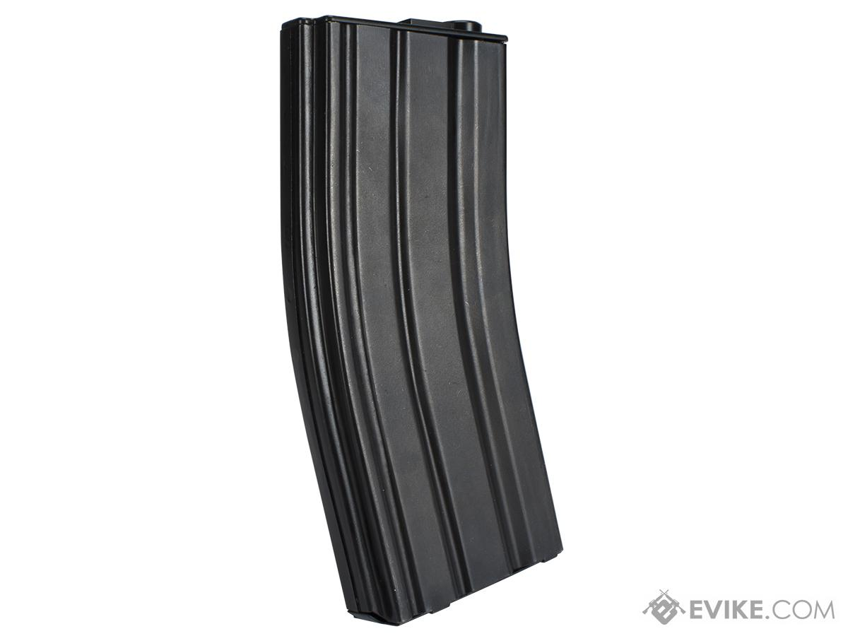 G&P 360rd Best High ROF Feeding Hi-Cap Magazine for M4 M16 Series Airsoft AEG Rifles - One