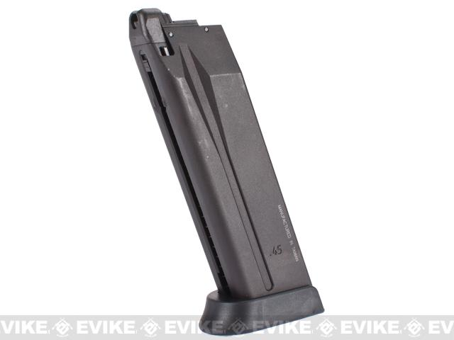 Spare 28rd Magazine for KWA H&K HK45 Airsoft GBB Pistol
