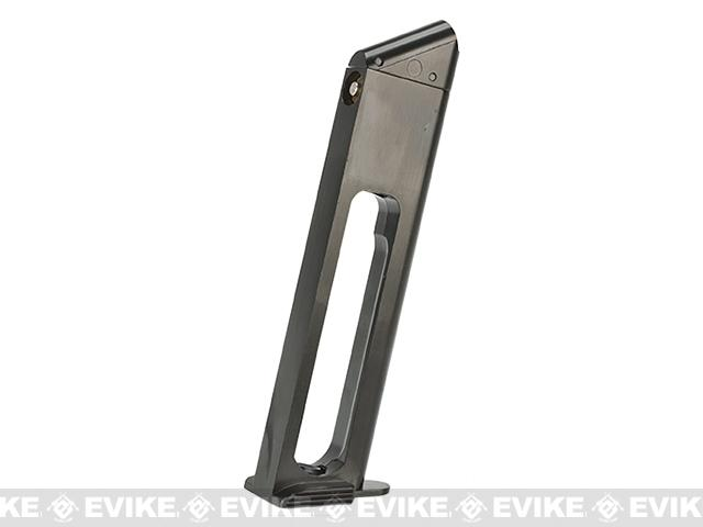 KJW Co2 Spare Magazine for KJW MKII Pistol