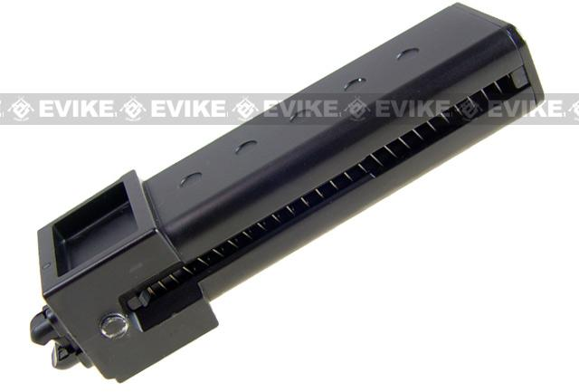 KJW Long type Magazine for KJW KC-02 KC02 6802 Tactical Carbine Airsoft Gas Blowback