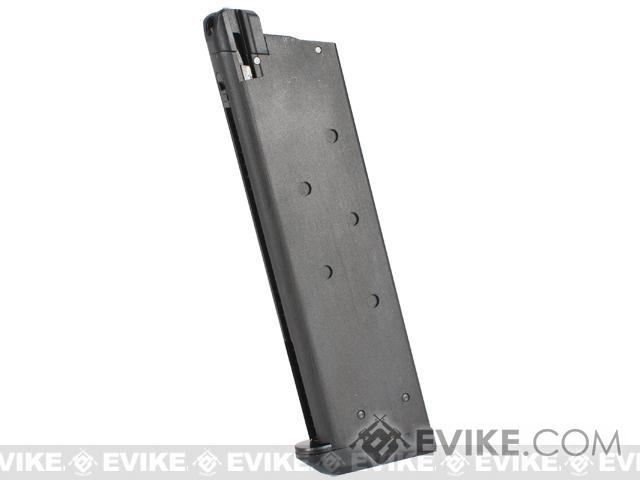 KWA 21rd Full Metal Magazine for KWA M1911 MK Series Gas Pistol - NS2 System