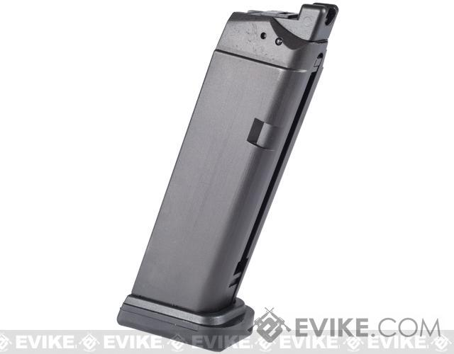 Spare Magazine for KWA KSC ATP 17 19 18 23 Series Airsoft GBB Pistols
