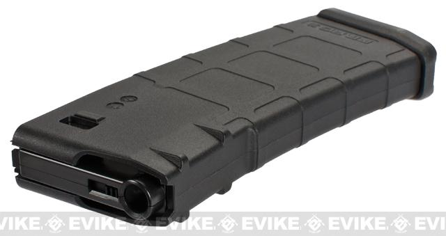 KWA 60rd Magazine for RM4 Airsoft ERG Rifle - Pack of 3