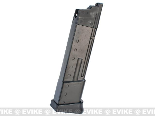 KWC 39rd Long Type CO2 Magazine for SoftAir KWC Desert Eagle Airsoft GBB Pistols