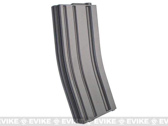 MAG 130 rd Midcap Magazine for M4 / M16 / L85 Series Airsoft AEG (One)
