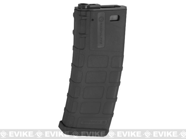 z Magpul PTS Licensed 360rd High Cap Mag for M4/M16 Series Airsoft AEG (Black)