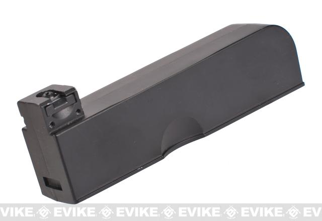 Spare Metal Magazine for WELL MB12D Spring Sniper Rifle