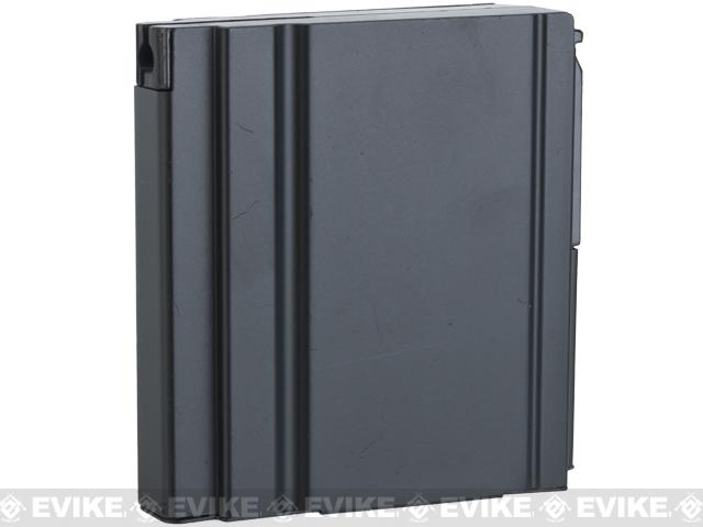 WELL 30rd Magazine for MB4404 MB4405 MB4411 MB4410 Series Airsoft Sniper Rifles