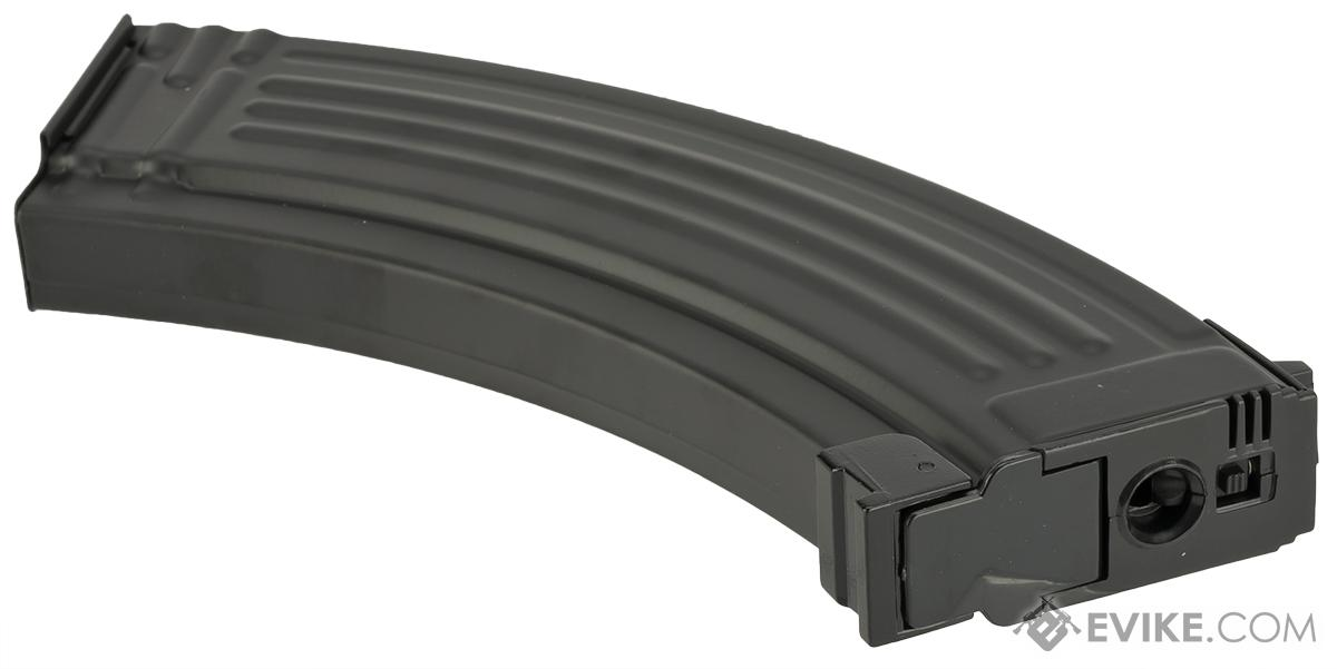 Matrix Full Metal 600rd Hi-Cap Magazine for AK series Airsoft AEG
