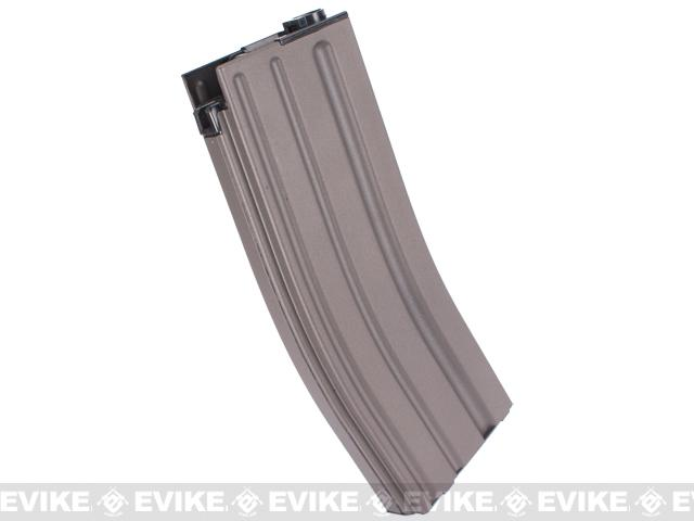 Spare 430 round Hi-cap Magazine for Tokyo Marui SOPMOD Blowback M4 Series AEG EBB by Matrix
