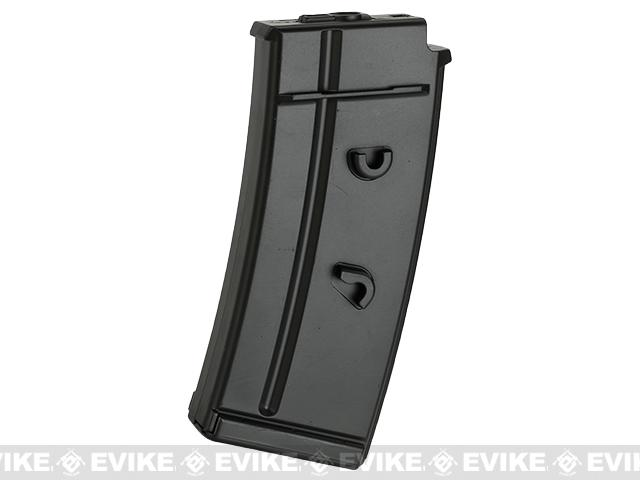 Matrix 350rd Hi-Cap Magazine for Marui / Softair / JG 550 & 552 Series Airsoft AEG Rifle