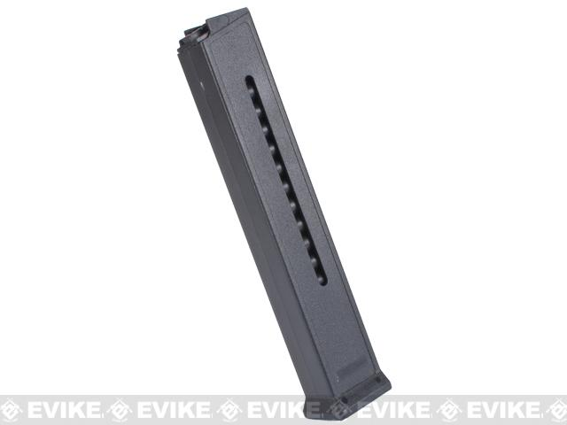 UFC 110rd Mid-Cap Magazine for H&K UMP Series Airsoft AEG Rifle
