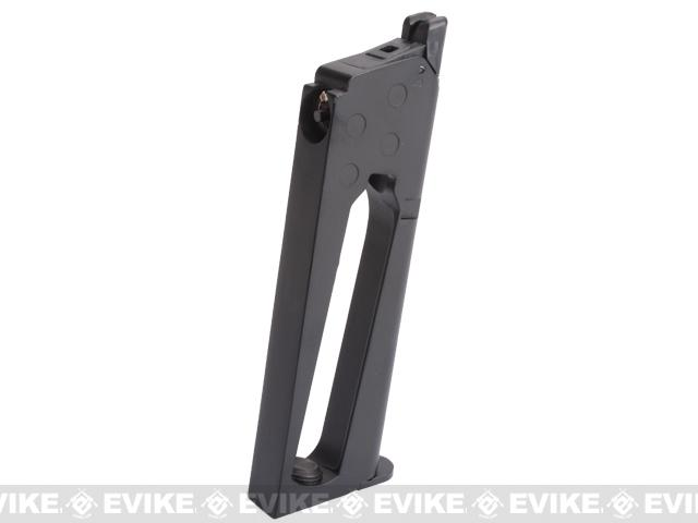 16 Round Magazine for Elite Force Colt KWC Co2 1911 Series Airsoft GBB Pistol