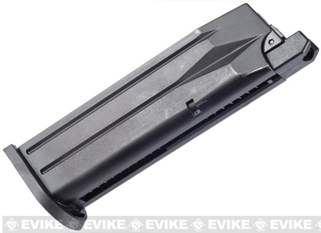 Spare 25 Round Magazine For Bulldog 3PX4 PX4 Airsoft Gas Blowback by Tokyo Marui / WE