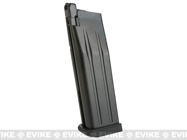 WE Spare Magazine for HI-CAPA 5.1 / 4.3 / 3.8 Series Airsoft Gas Blowback