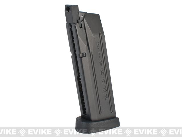 We-Tech 22rd CO2 Magazine for Big Bird Series Airsoft GBB Pistols