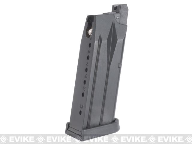 WE-Tech 20rd Magazine for Bulldog Compact Airsoft GBB Pistol