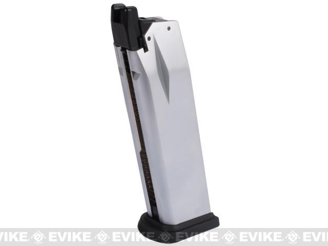 Spare 25 Round Magazine For XDM / DM40 Airsoft Gas Blowback by Tokyo Marui WE