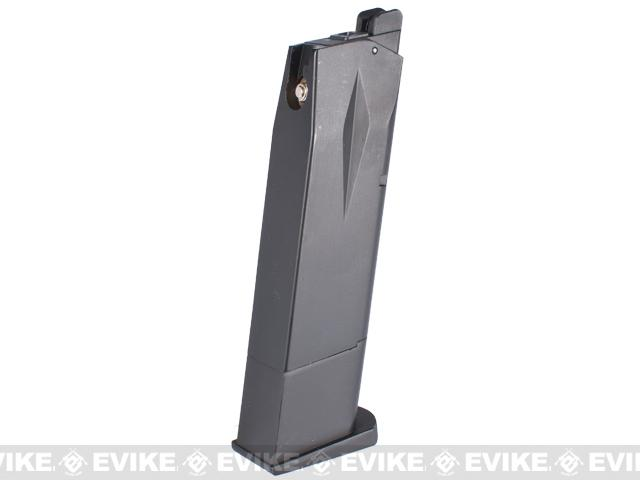 WE-Tech 25rd 226 Airsoft GBB Pistol Magazine