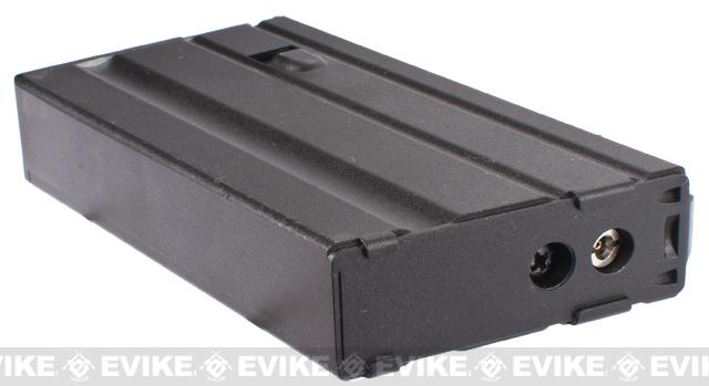 WE 20rd M16 VN Airsoft GBB Gas Blowback Magazine for WE M16 VN Series