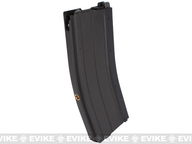 G&P Spare Magazine for WA G&P King Arms M4 Series Airsoft Gas Blowback